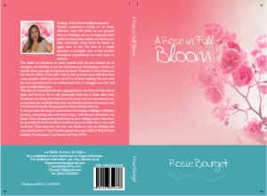 A Rose In Full Bloom book cover