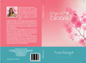 A Rose In Full Bloom book cover