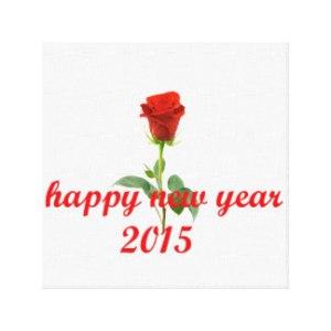 BONNE ANNEE 2015 EN ANGLAIS