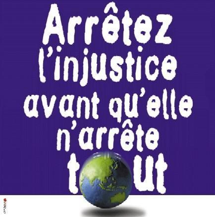 10 décembre : Journée Internationale Des Droits De L'homme (5/6)