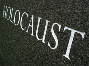 crime contre l'humanite Holocaust