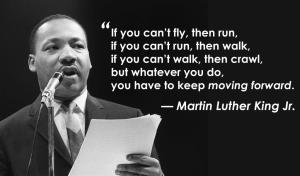 Martin Luther King Citation