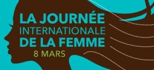 journee mondiale des  femmes