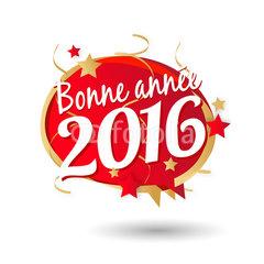 bonne annee 2016 mes amis