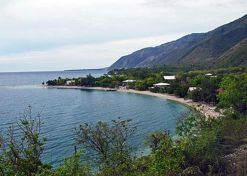 HAITI cote-des-arcadins